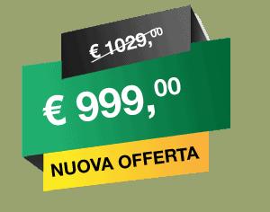 EPSON FP 81 II RT prezzo strabiliante per i clienti di Liberty Line