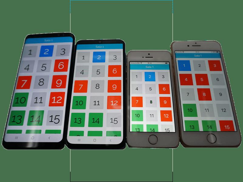 App Gestione Prenotazioni Ristorante Comanda Facile